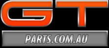 GT Parts Logo